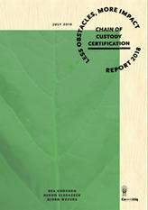 Rapport Concretisering Knelpunten Handelsketen Certificering