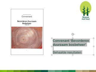 Presentatie eind event Tieme Wanders doelen en resultaten CBDB